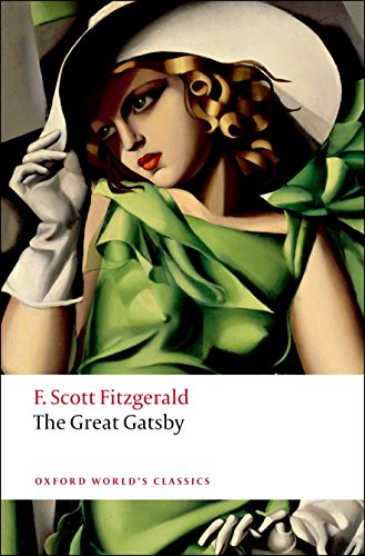 9780199536405: The Great Gatsby