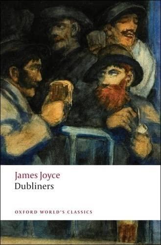 9780199536436: Dubliners (Oxford World's Classics)