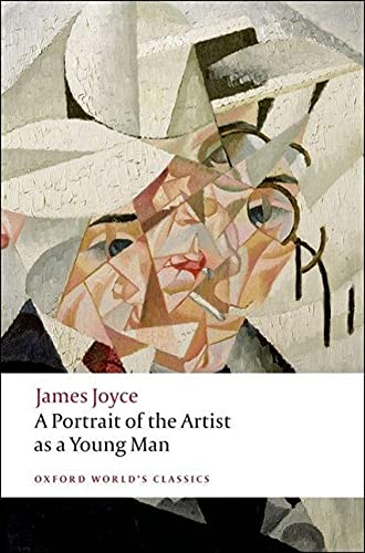 9780199536443: A Portrait of the Artist as a Young Man (Oxford World's Classics)