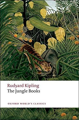 9780199536450: The Jungle Books (Oxford World's Classics)