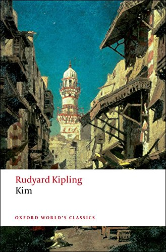 9780199536467: Kim (Oxford World's Classics)