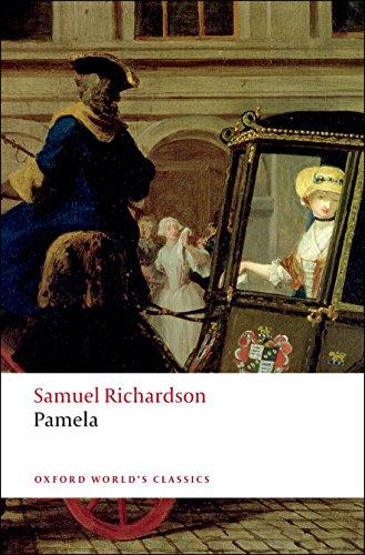 9780199536498: Pamela: Or Virtue Rewarded (Oxford World's Classics)