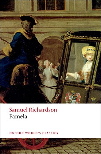 9780199536498: Pamela Or Virtue Rewarded (Oxford World's Classics)