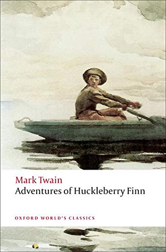 9780199536559: Adventures of Huckleberry Finn