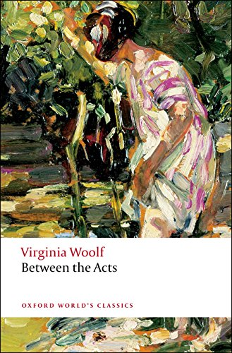 9780199536573 Between The Acts Oxford Worlds Classics Paperback