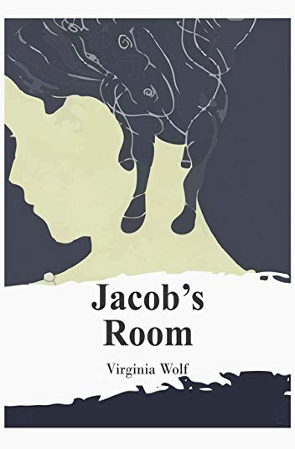 Jacob's Room (Oxford World's Classics): Woolf, Virginia