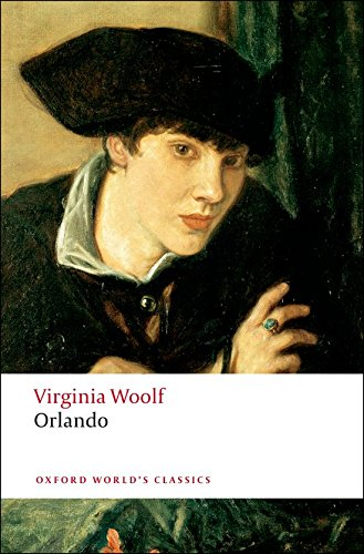 9780199536597: Orlando: A Biography (Oxford World's Classics)