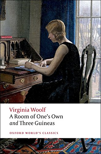 9780199536603: A Room of One's Own; And, Three Guineas (Oxford World's Classics)