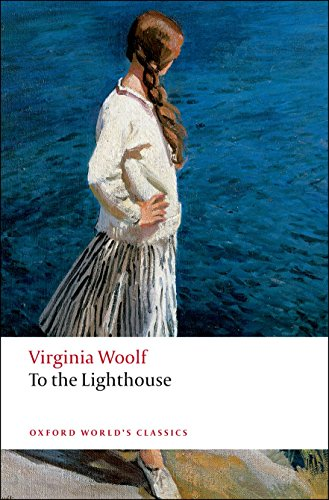 9780199536610: Oxford World's Classics: to the Lighthouse (World Classics)