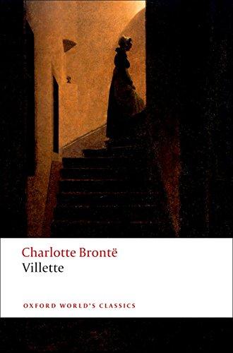 9780199536658: Villette (Oxford World's Classics)