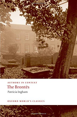 9780199536665: The Brontës (Authors in Context)