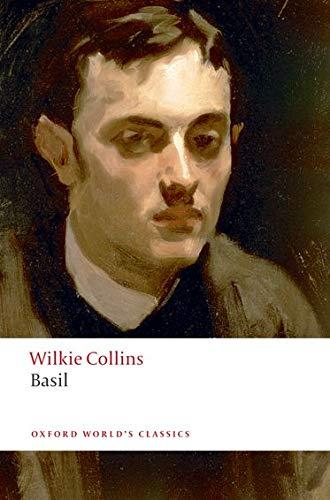 9780199536702: Basil (Oxford World's Classics)