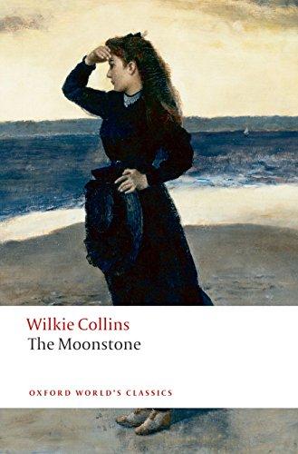 9780199536726: The Moonstone (Oxford World's Classics)