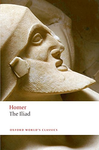 9780199536795: The Iliad (Oxford World's Classics (Paperback))