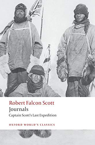 9780199536801: Journals: Captain Scott's Last Expedition (Oxford World's Classics)