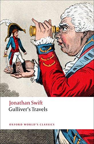 9780199536849: Gulliver's Travels