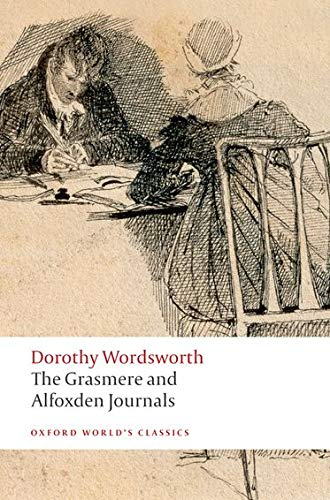 9780199536870: The Grasmere and Alfoxden Journals (Oxford World's Classics)