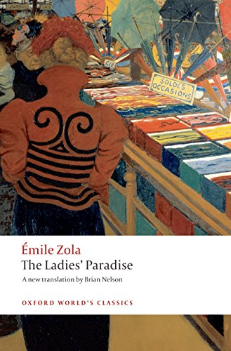9780199536900: The Ladies' Paradise (Oxford World's Classics)