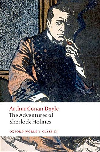 9780199536955: The Adventures of Sherlock Holmes (Oxford World's Classics)