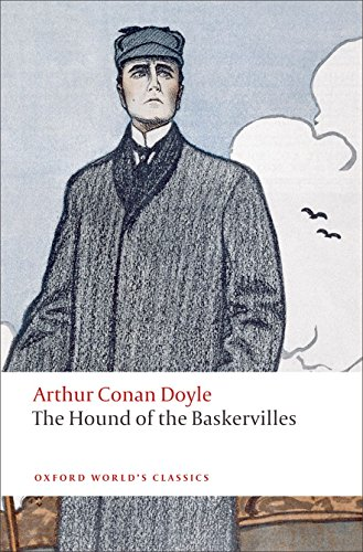 9780199536962: The Hound of the Baskervilles: Another Adventure of Sherlock Holmes (Oxford World's Classics)