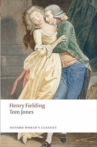 9780199536993: Tom Jones