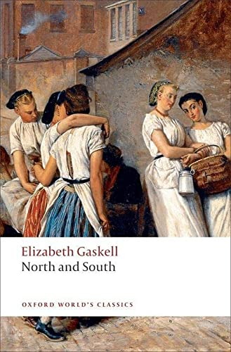 North and South (Oxford World's Classics): GASKELL