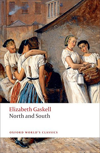 9780199537006: North and South n/e (Oxford World's Classics)