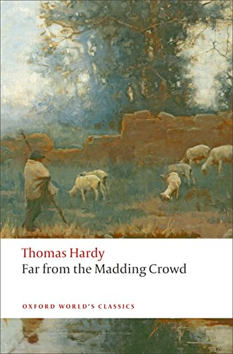 9780199537013: Far from the Madding Crowd (Oxford World's Classics)