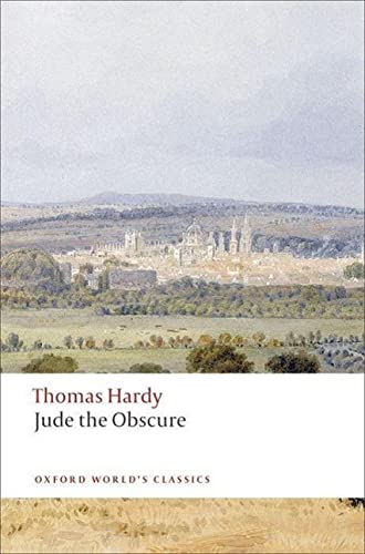 9780199537020: Jude the Obscure (Oxford World's Classics)