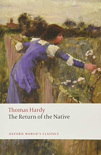The Return of the Native (Paperback): Thomas Hardy