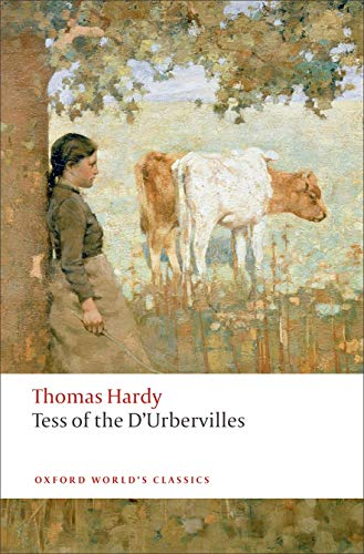 9780199537051: Tess of the d'Urbervilles