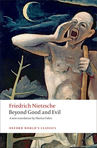 9780199537075: Beyond Good and Evil: Prelude to a Philosophy of the Future (Oxford World's Classics)