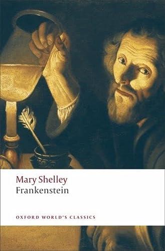 9780199537167: Frankenstein: or The Modern Prometheus (Oxford World's Classics)