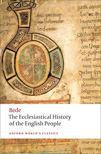 9780199537235: Oxford World's Classics: The Ecclesiastical History of the English People (World Classics)