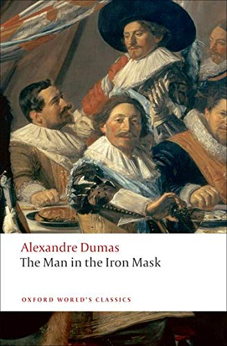 9780199537259: The Man in The Iron Mask (Oxford World's Classics)