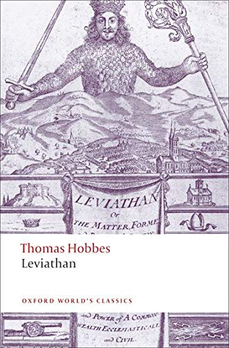 9780199537280: Leviathan (Oxford World's Classics)