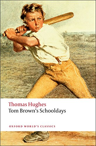 9780199537303: Tom Brown's Schooldays (Oxford World's Classics)