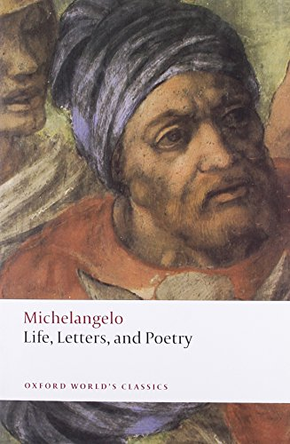 9780199537365: Life, Letters, and Poetry (Oxford World's Classics)