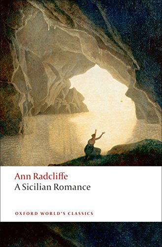 9780199537396: A Sicilian Romance (Oxford World's Classics)
