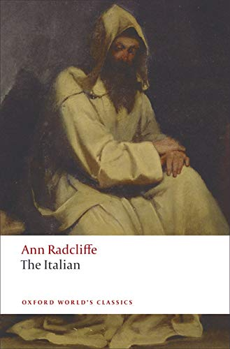 9780199537402: The Italian (Oxford World's Classics)