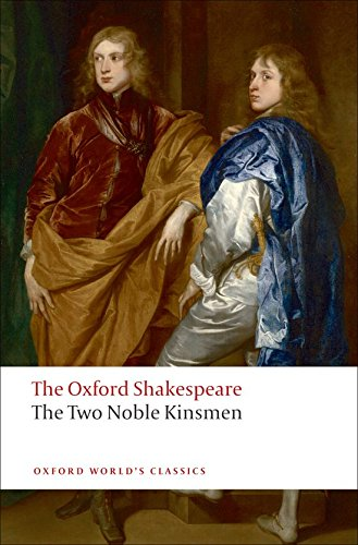 an analysis of an authoritative account of shakespeares life