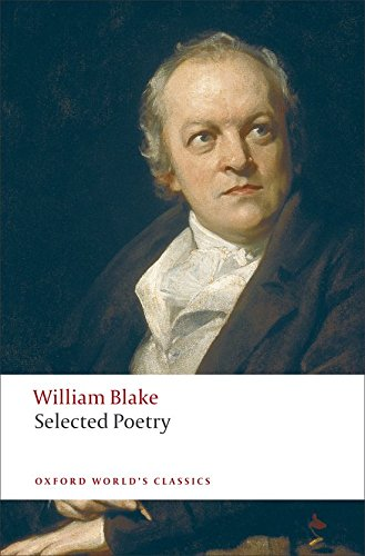 9780199537532: Selected Poetry (Oxford World's Classics)