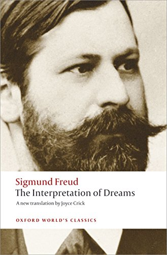 sigmund freuds interpretation of dreams During the interval between the publication of the last (seventh) edition of this book in 1922 and the present one, my gesammelte schriften [collected writings] have.