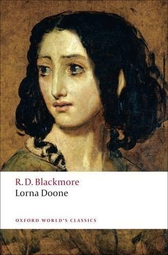 9780199537594: Lorna Doone A Romance of Exmoor (Oxford World's Classics)