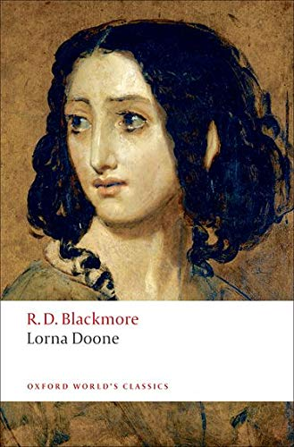 Lorna Doone A Romance of Exmoor (Paperback): Blackmore, R. D.