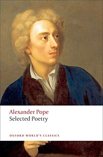 9780199537600: Selected Poetry (Oxford World's Classics)