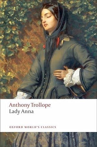 9780199537716: Lady Anna (Oxford World's Classics)