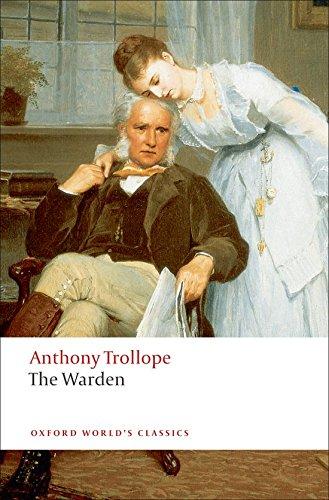 the warden anthony trollope pdf