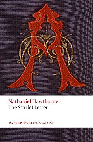 9780199537808: The Scarlet Letter (Oxford World's Classics)
