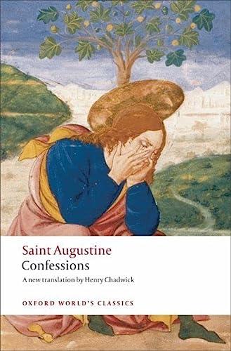 9780199537822: Confessions (Oxford World's Classics)